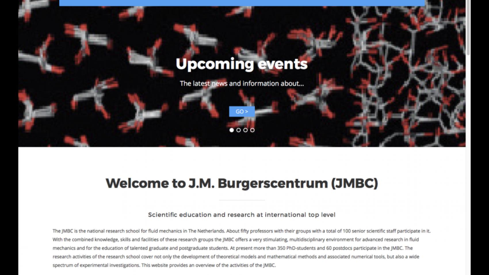 Site J.M. Burgerscentrum