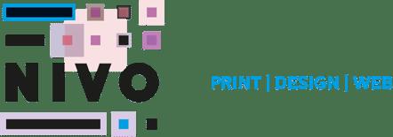 NIVO print | design | web